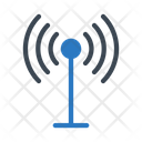 Tower Antenna Signal Icon