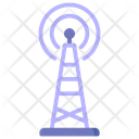 Signal Tower Tower Wifi Tower Icon