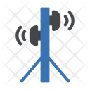 Signal Tower Signal Tower Icon