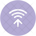 Signals Arrows Internet Icon