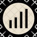Ui Ux Signals Icon