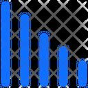 Signals Network Internet Icon