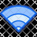 Signals Internet Wifi Signals Icon