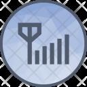 Signals Network Wifi Icon