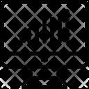 Signals Internet Led Icon