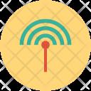 Signals Wifi Weak Icon