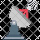 Signals Radar Icon