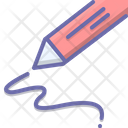 Signature Recognition Icon