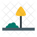 Street Symbol Sign Icon