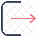 Signout Icon