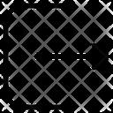 Logout Multimedia Ui Icon