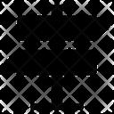 Sign Symbol Arrow Icon