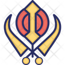 Sikhism Sikhi Sikh Icon