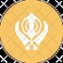 Sikhism Icon
