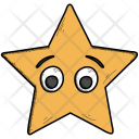 Silent Happy Laughing Icon