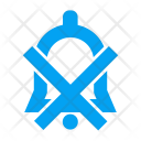 Silent Bell Sound Icon