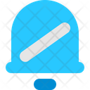 Silent Notification Bell Icon