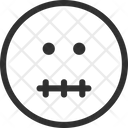 Silent Px Icon