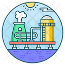 Storeroom Repository Storehouse Icon