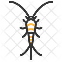 Silverfish Icon