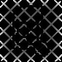 Sim Block Icon