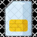 Sim Card Sim Phone Sim Icon