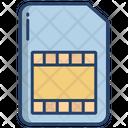 Sim Card Mobile Sim Phone Sim Icon