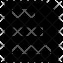 Sim Sd Chip Icon