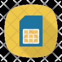 Sim Card Icon