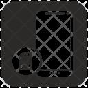 Mobile Sim Card Icon