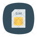 Sim card Icon
