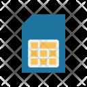 Simcard Icon