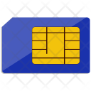 Simcard Icon