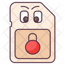Simlock Icon