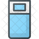 Simple Bed Icon