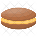 Candy Salted Butterscotch Icon