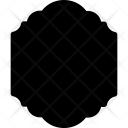 Simple Classic Frame Icon