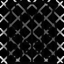 Sindhi Jacket Icon