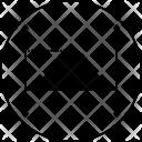 Sine Ion Ionized Icon