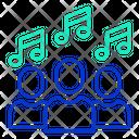 Iusers Singers Artists Icon