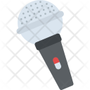 Microphone Mic Vocal Icon