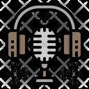 Singing Singer Music Icon