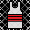 Singlet Tanktop Cloth Icon