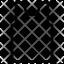 Singlet Jersey Wear Icon