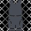 Shirt Undershirt Wrestling Icon