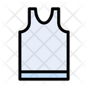 Singlet Cloth Fashion Icon