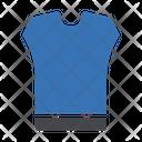 Singlet Cloth Exercise Icon