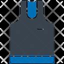 Singlet Clothing Shirt Icon