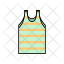 Tank Tops Cloth Icon