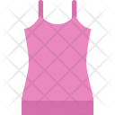 Singlet Clothes Clothing Icon